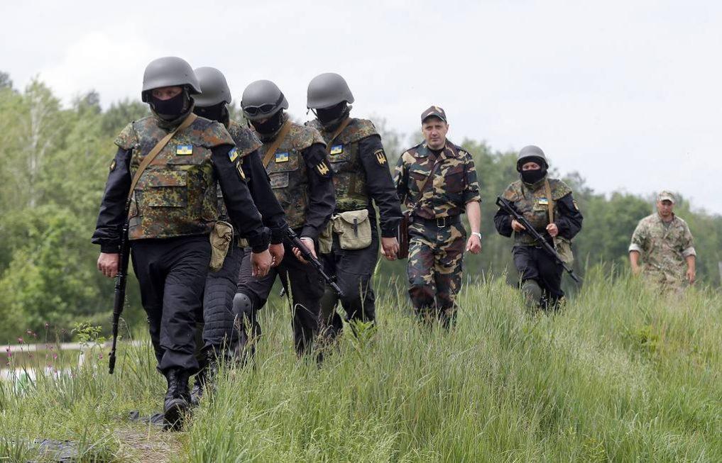Боевики ВСУ зря хвастались «захватом» километра территории Донбасса