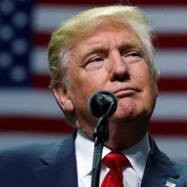 Трамп заявил, что Китай желает стать частью «ядерной сделки» России и США