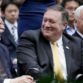 Пять вбросов в информационной войне США против Мадуро