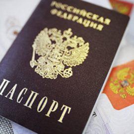 Документы первых заявителей на гражданство переданы в Россию из ДНР