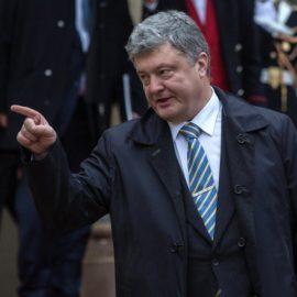 На Руине формируют спецгруппу против преступлений режима Порошенко