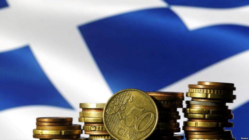 Греки хотят отдать долг МВФ — регулятор Еврозоны только «за»