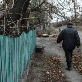 Нардеп-экстремист Семенченко предлагает «обезлюдить Донбасс»