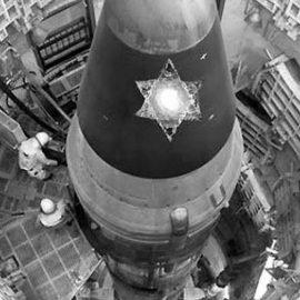 СМИ: Израиль обладал ядерным оружием в Шестидневной войне