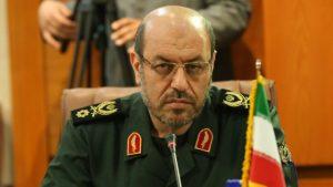 Иран объяснил причину проблем с безопасностью США на Ближнем Востоке