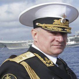 Назначен новый главком ВМФ России