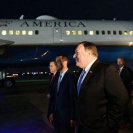 Иран вынудил госсекретаря США срочно лететь в Ирак