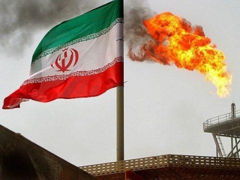 газ и нефть Ирана