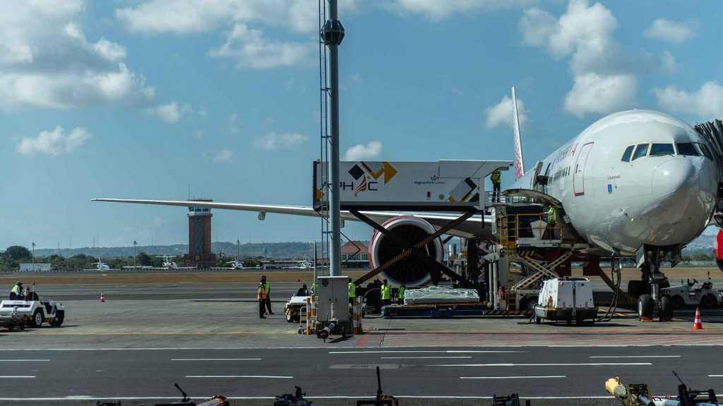 14 рейсов наSukhoi Superjet 100 отменили в«Аэрофлоте»