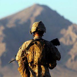 США не видят условий для вывода войск из Афганистана