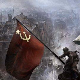 ДЕНЬ ПОБЕДЫ. 9 МАЯ. Парад на Красной площади 2019