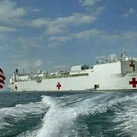 США отправят в Латинскую Америку военное судно для «поддержки венесуэльцев»
