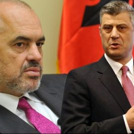 МИД Сербии: «Албанцы плюют в лицо ЕС»