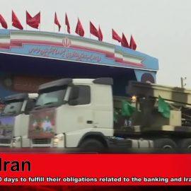 Tehran will resume the enrichment of uranium
