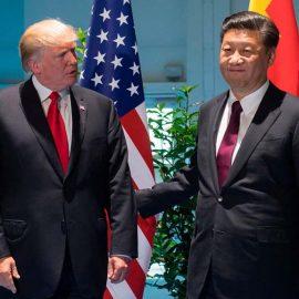 В США вступили в силу новые пошлины на товары из Китая