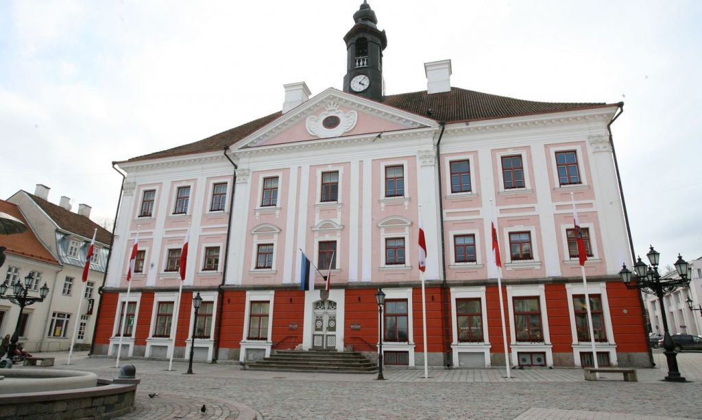 Совфед РФ: Главе МВД Эстонии надо вспомнить прежнее название Тарту, а не свои претензии