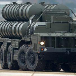 Анкара опровергла информацию о пересмотре сделки по покупке С-400