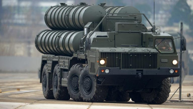 Анкара опровергла информацию немецкого таблоида о пересмотре контракта на закупку С-400