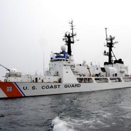 ВМС Венесуэлы прогнали военный катер США из своих территориальных вод