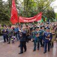 Харьковчане готовы праздновать День Победы вопреки вражьим запретам режима