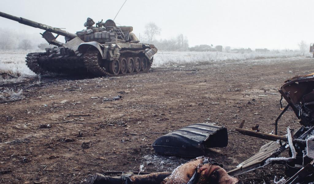 Сутки отвёл экс-глава «ООС» боевикам ВСУ для попадания в котёл на Донбассе