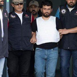 В Турции организатору терактов дали 53 пожизненных срока