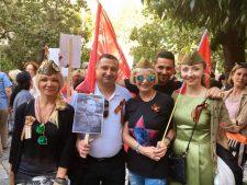 Греция помнит и чтит День Победы
