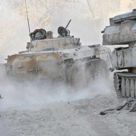 Сирийская армия продолжает продвижение на севере провинций Хама и Латакия