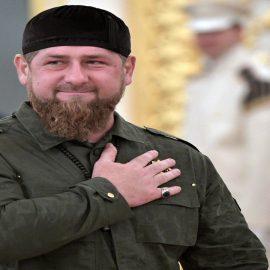 Рамзан Кадыров опроверг информацию о нападении боевиков на колонну силовиков в Чечне
