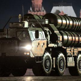 Ирак купит у России комплексы С-400