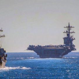 КСИР: Иран находится на грани полноценной войны с Америкой