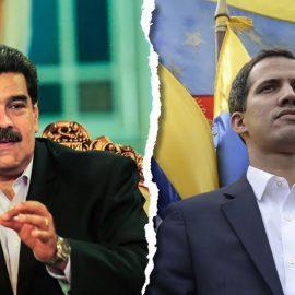 Négociations entre les représentants de Maduro et de Guaido à Oslo