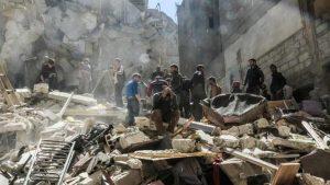 Боевики «ан-Нусры» готовят новую провокацию в Идлибе