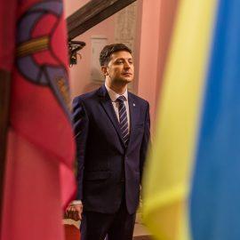 На инаугурацию Зеленского прибудут пять президентов