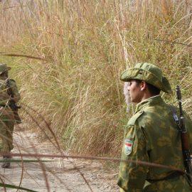 Таджико-афганский кордон: Как устаревал контроль и дряхлела система безопасности