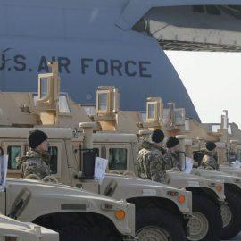 Вашингтон увеличит объем военной помощи Киеву в 2020 году