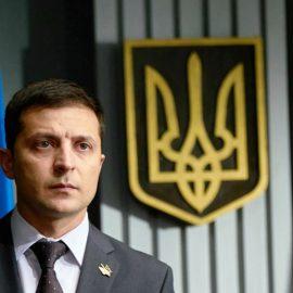 Пресс-секретарь Зеленского назвала фейком проект указа о роспуске Верховной Рады