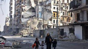 Сводка событий в Сирии и на Ближнем Востоке за 17-18 мая 2019 года