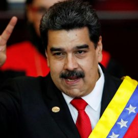 Мадуро о начале диалога с оппозицией Венесуэлы: «есть хорошие новости»