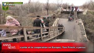 Donbass, bilan de la semaine