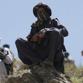 ФСБ: у границ СНГ сосредоточено пять тысяч террористов