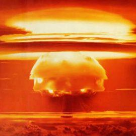 ООН: По ядерному саркофагу США в Тихом океане пошли трещины