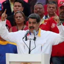 Николас Мадуро заговорил о досрочных выборах в парламент Венесуэлы