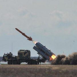 ВСУ начали испытания новейших ракетных комплексов «Нептун» и «Ольха»