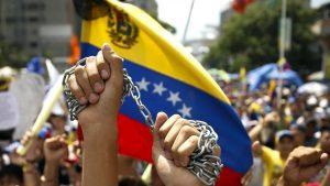 Le perdite del Venezuela sono $ 130 miliardi