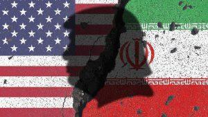 Trump declaró que Irán llegaría a su fin