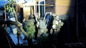 Силовики уничтожили двух боевиков во Владимирской области