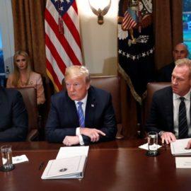Минобороны США: Иранскую угрозу удалось «придержать»