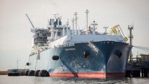 Ради «энергетической дружбы» с США Прибалтика готова последние портки снять