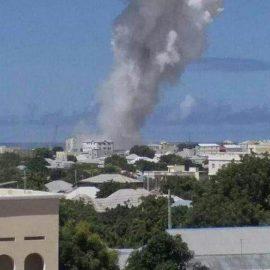 В Могадишо произошёл теракт